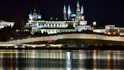 Ρωσία: Θα αφήσει άλλη μία κρίση να πάει χαμένη;