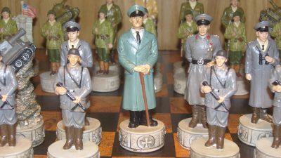 1933: Η στάση του διεθνούς Τύπου μπροστά στον Χίτλερ