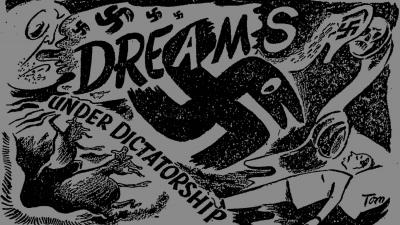 Τριακόσια όνειρα στη ναζιστική Γερμανία