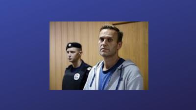 Η Απολογία του Αλεξέι Ναβάλνι στο δικαστήριο