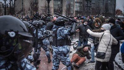 Pen Club. Μόσχα. Ένωση «Ελεύθερος λόγος»