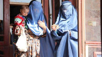Αφγανιστάν: Το ΙΚ δολοφόνησε τρείς νεαρές γυναίκες, δημοσιογράφους