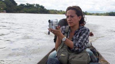 Κολομβία: Δημοσιογράφος κατηγορεί το κράτος για απαγωγή και βασανισμό