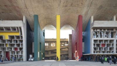 Η αρχιτεκτονική ως νόημα και πληροφορία