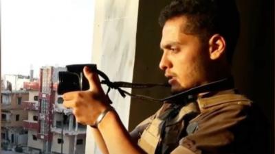 Ενας εξόριστος Σύρος δημοσιογράφος στους Αφγανούς: Μην απελπίζεστε!